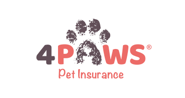 Pet Insurance For Cats Dogs And Rabbits 4paws The Caring Pet Specialists