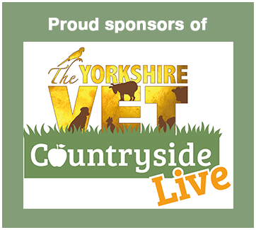 Countryside Live Sponsors